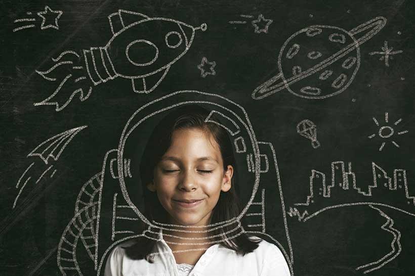 نقش تخیل و خلاقیت در آموزش علم